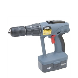 Rolson 24v Impact Drill (BMC) 2 Battery Reviews
