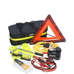 Rolson Car Emergency Kit with Bag Reviews