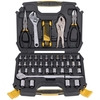Photo of Rolson 52 Piece Tool & Socket Set Power Tool