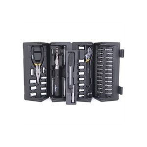 Photo of Rolson 52 Piece Socket and Tool Set Tool