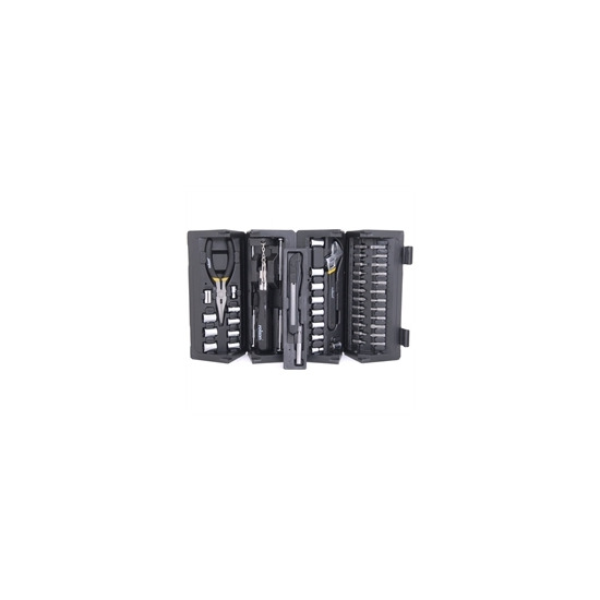 Rolson 52 Piece Socket and Tool Set