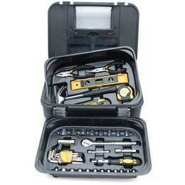 Rolson 128 Piece Household and Automotive Tool Set Reviews