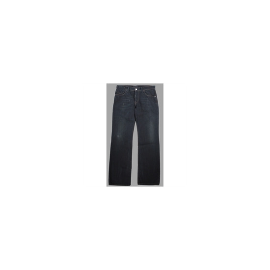 French Connection rinse wash demin jeans blue