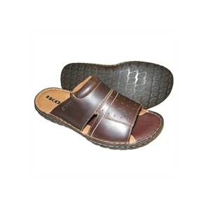 Photo of Ikon Tempest 2 Sandals Brown Shoes Man