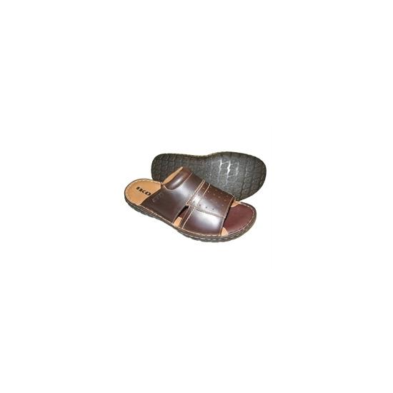 Ikon Tempest 2 sandals brown