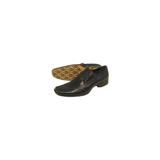 Ikon Hoxton shoes black