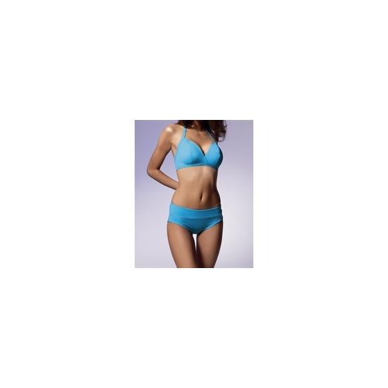 Freya Blue Halterneck Bikini Top