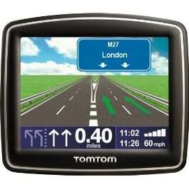 TomTom One IQ Routes Edition UK & ROI Reviews