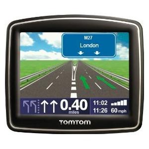 Photo of TomTom One IQ Routes Edition UK & ROI Satellite Navigation