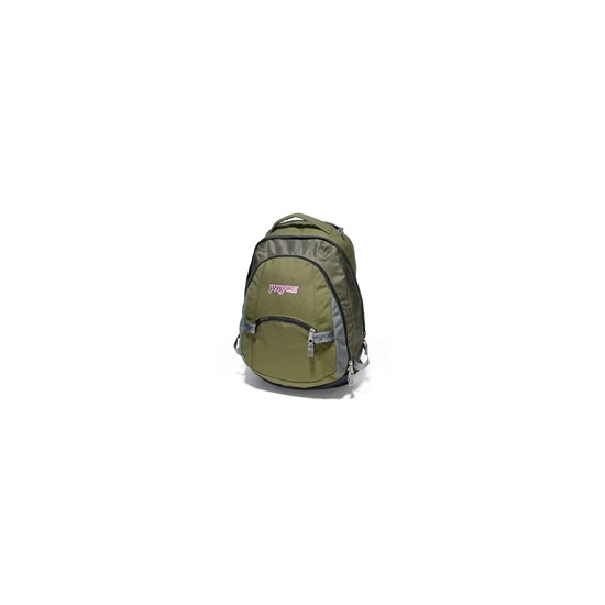 Jansport Trinity Green BP Camo