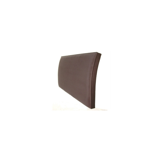Montpelier 5ft Headboard Charcoal