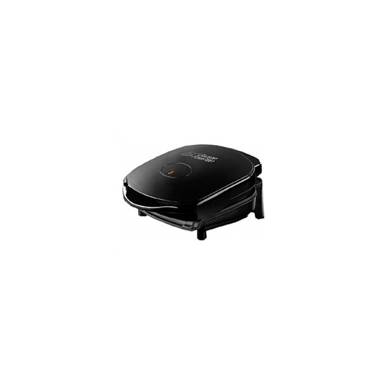 George Foreman Compact Grill 14865