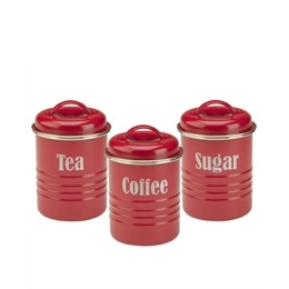 Typhoon Tea, Coffee and Sugar Storage Jars Reviews