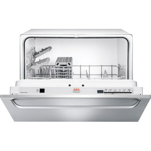 Photo of AEG F45260VI Dishwasher