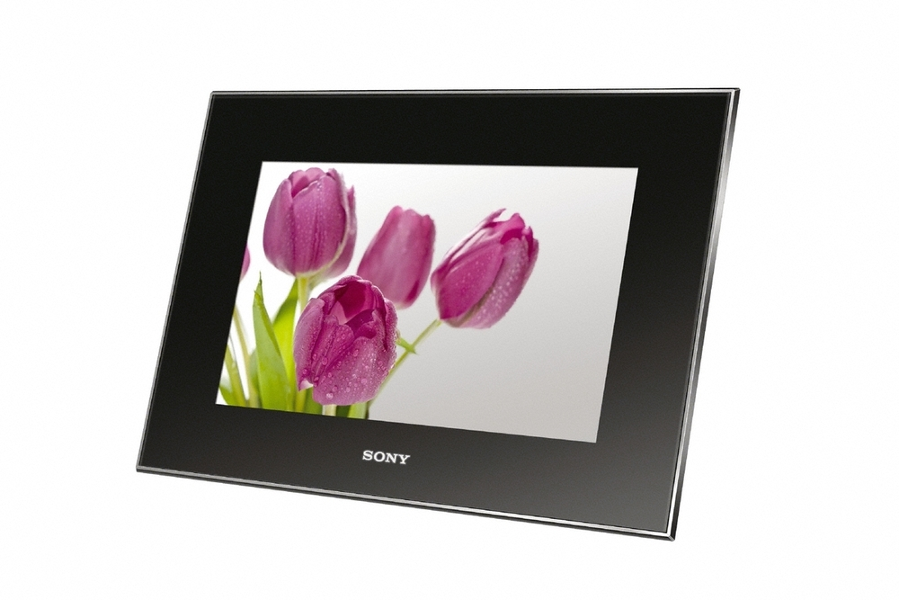 Sony DPF-D92 Digital Photo Frame Reviews - Compare Prices and Deals ...