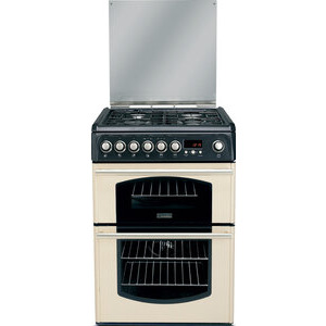 Photo of Cannon Traditional C60DT 60CM Dual Fuel Cooker Cooker
