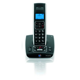 BT Synergy 5100 Digital Cordless Phone with SMS Texting Reviews