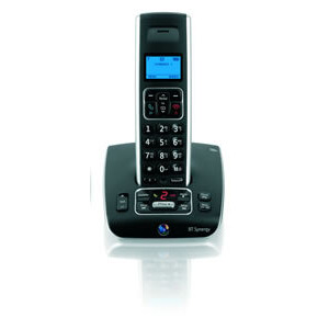 Photo of BT Synergy 5100 Digital Cordless Phone With SMS Texting Landline Phone