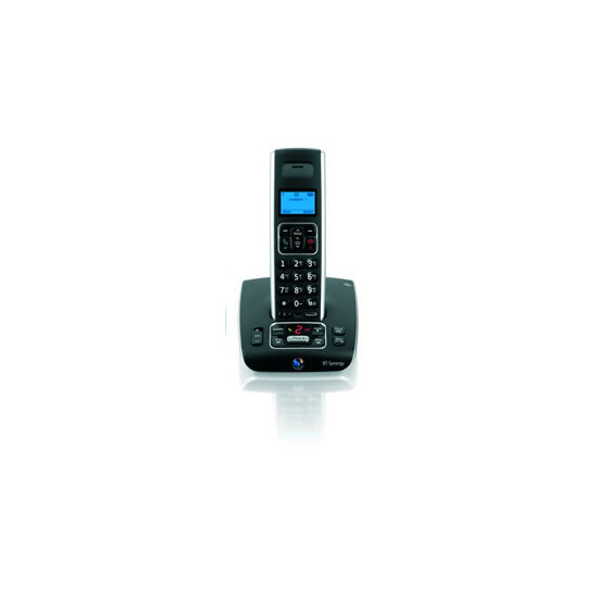 BT Synergy 5100 Digital Cordless Phone with SMS Texting