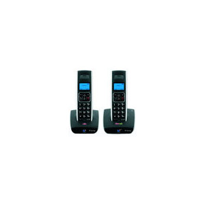 Photo of BT Synergy 5100 Twin Digital Cordless Phone With SMS Texting Landline Phone