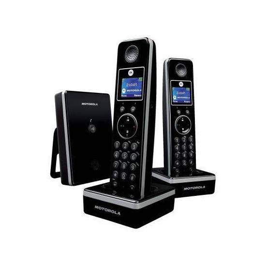 Motorola Motolivn D802 Twin