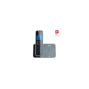 Photo of Philips ID5551 Designer Digital Cordless Answer Phone Landline Phone