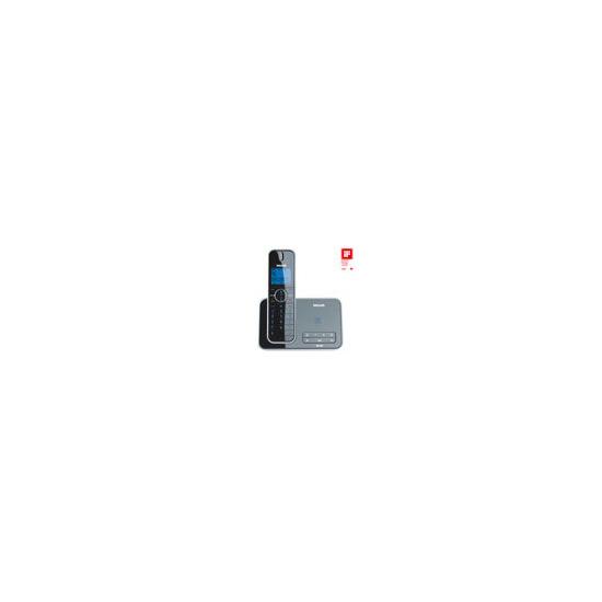 Philips ID5551 Designer Digital Cordless Answer Phone