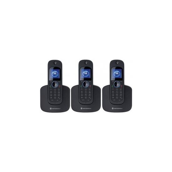 Motorola D11 Trio