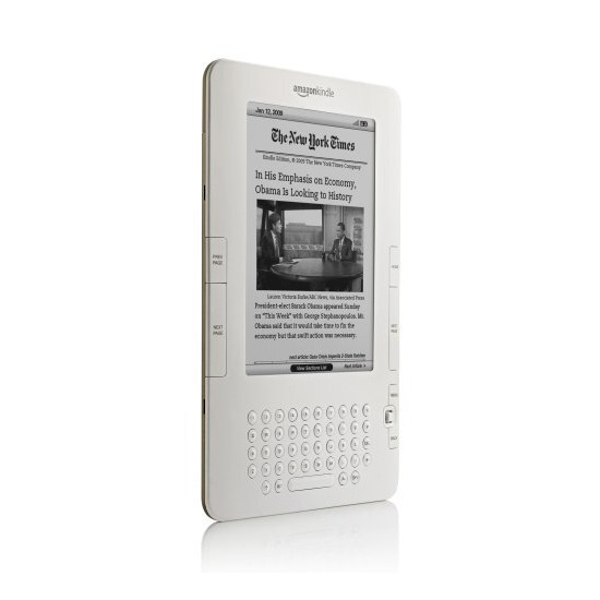 Amazon Kindle 2 (2nd Generation)
