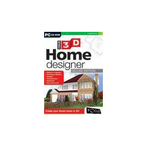 Photo of Your 3D Home Designer Software