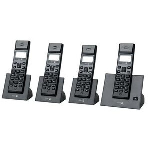 Photo of Doro Doro ARC 3+3 Landline Phone