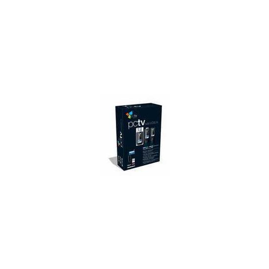 Hauppauge PCTV Nano DVBT