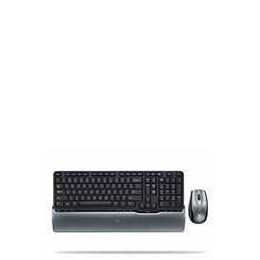 Logitech Cordless Desktop S520 Reviews