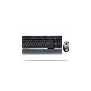 Photo of Logitech Cordless Desktop S520 Keyboard