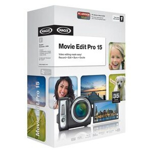 Photo of Magix Movie Edit Pro 15 Software