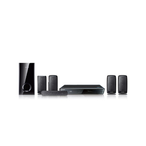 Photo of Samsung HT-BD1250R Home Cinema System