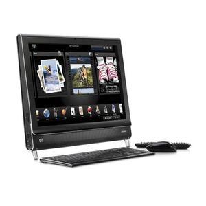 Photo of HP IQ520UK Desktop Computer