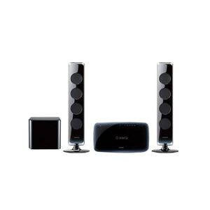 Photo of Samsung HT-X720GT Home Cinema System