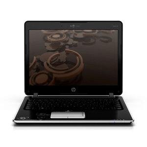 Photo of HP DV2-1010EA Laptop