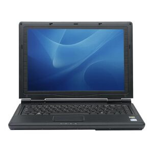 Photo of EI Systems 2513 Laptop