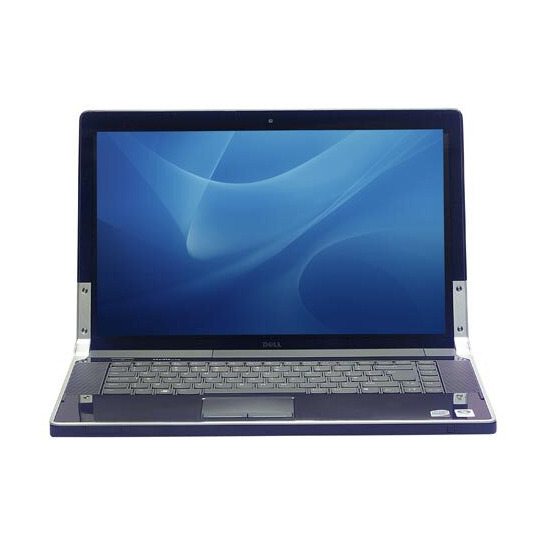 Dell XPS 1640 T6400