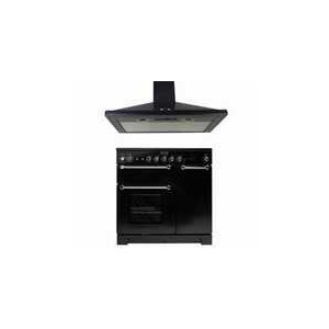 Photo of Rangemaster KCH90DF+C LAS90 Cooker