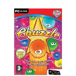 Chuzzle (PC) Reviews