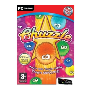 Photo of Chuzzle (PC) Video Game