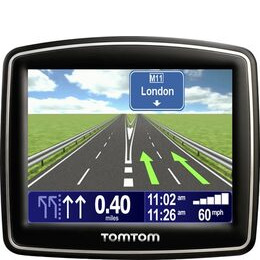 TOMTOM ONE IQ EUROPE Reviews