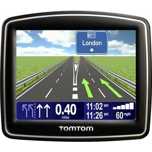 Photo of TOMTOM ONE IQ EUROPE Satellite Navigation