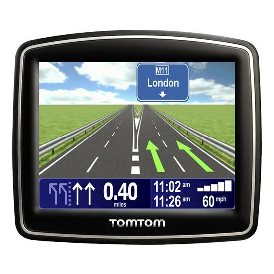TOMTOM ONE IQ EUROPE