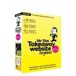 Mr Site Takeway Website Beginner Reviews