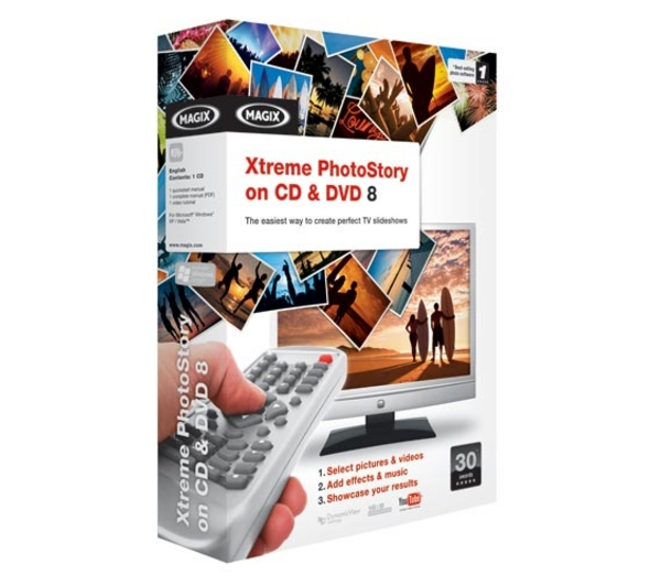 Magix Photos on CD & DVD Reviews - Compare Prices and Deals - Reevoo