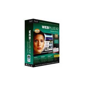Photo of Serif WebPlus X2 Website Maker Software
